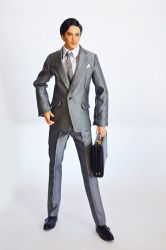 Windsor classic suit (Only few remaining)